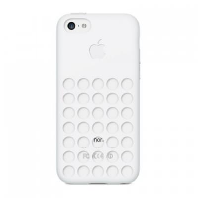 Чехол для iPhone 5C Case Белый