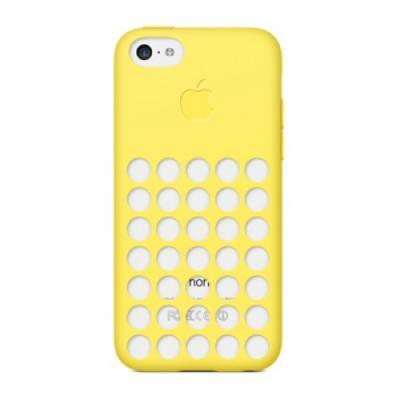 Чехол для iPhone 5C Case Желтый