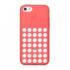 Чехол для iPhone 5C Case Красный
