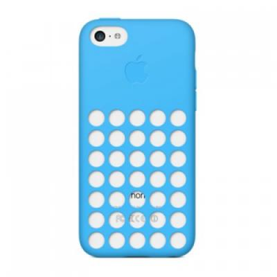 Чехол для iPhone 5C Case Голубой