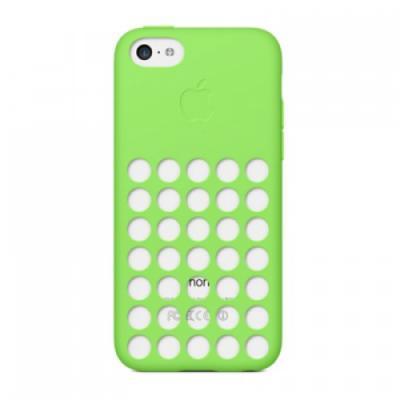 Чехол для iPhone 5C Case Зеленый