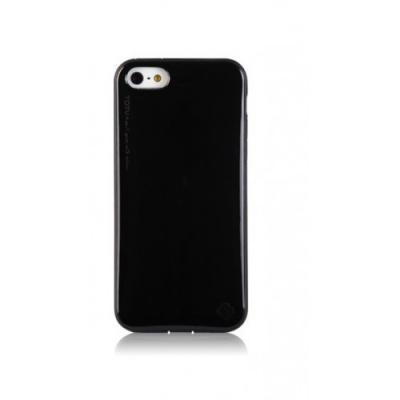 Силиконовый Чехол для iPhone 5C Totu Черный