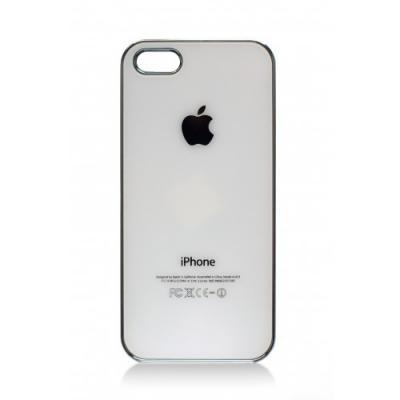 Чехол для iPhone 5/5S имитация задней крышки