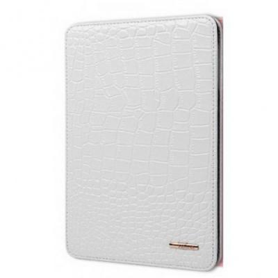Чехол для iPad Mini Crokodile Белый