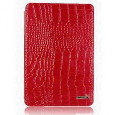 Чехол для iPad Mini Crokodile Красный