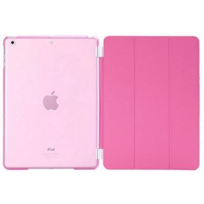 Чехол для iPad Mini Smart Case Розовый