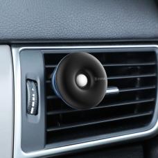 Автомобильный магнитный держатель в воздуховод Baseus SUHQ-01S Синего цвета