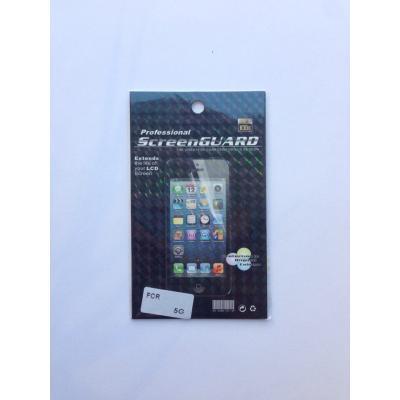 Защитная плёнка Professional ScreenGuard для iPhone 5/5с/5s