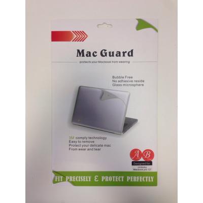 "Защитная пленка Mac Guard для Macbook Pro13"""