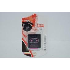 Защитное бронь стекло на камеру Flexible 0.3mm для iPhone X / iPhone 10