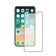 Защитное бронь стекло Baseus Anti-Blue Ray 0,2 мм 2,5D для iPhone X / iPhone 10 Глянцевое