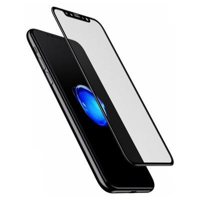 Защитное стекло Baseus Arc-surfa 0.3mm на весь экран для iPhone X