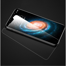 Защитное бронь стекло Premium 0,3mm для iPhone X Глянцевое