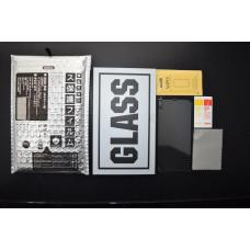 Защитное бронь стекло Remax Gener 3D Series GL для iPhone X Черное