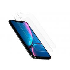 Защитное стекло Baseus Screen Protector 0.3mm для iPhone 11 с Прозрачной рамкой