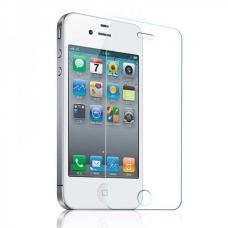 Матовое защитное стекло Magic Glass 0,2 мм для iPhone 4, 4s