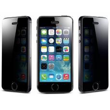 Защитное стекло Privacy антишпион для iPhone 4, 4s