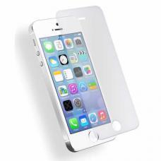 Глянцевое защитное стекло Mocoll 2,5D 0,33 мм для iPhone 5, 5s, SE