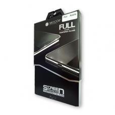 Защитное бронь стекло Mocoll 0,33 мм 2,5D для iPhone 6 Plus, 6s Plus Глянцевое