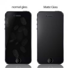 Защитное матовое стекло Titanium Alloy 0,26 мм для iPhone 6 Plus, 6S Plus