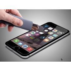 Бронь стекло Premium 0,3mm для iPhone 8 Plus Глянцевое