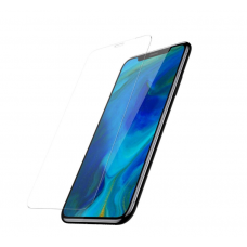 Прозрачное защитное стекло Baseus Screen Anti Blue Ray 0.3mm для iPhone XR