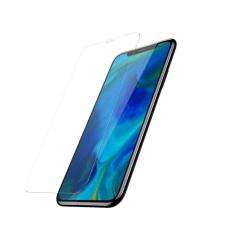 Защитное стекло Baseus Screen Anti Blue Ray 0.3mm для iPhone 11 Pro Max Прозрачное