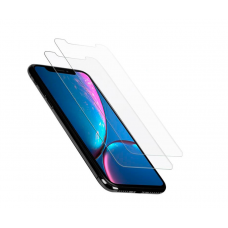 Защитное стекло Baseus Screen Protector 0.3mm для iPhone XR Прозрачное