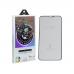 Стекло защитное антишпион Privacy Artoriz 0.33mm 2.5D для iPhone XR