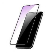 Защитное стекло HOCO Anti Blue Ray для iPhone XR с Черной рамкой