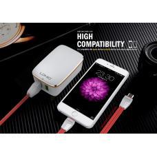 Зарядное устройство LDNIO на 2 USB 2.4A A2204