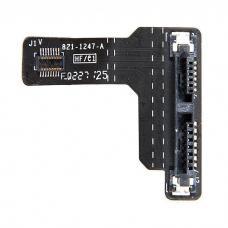 Шлейф оптического привода 922-9770 для Apple MacBook Pro 13 A1278, Early 2011 Late 2011 Mid 2012