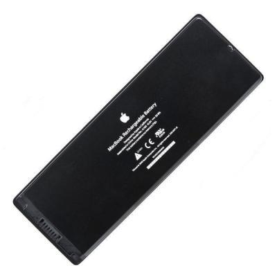 Аккумулятор для Apple MacBook 13 A1181, A1185, Черный, Mid 2006 - Mid 2009