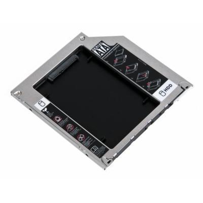 OB-9.5MM Optibay переходник SATA, Super Slim Int 9.5mm, Оригинал