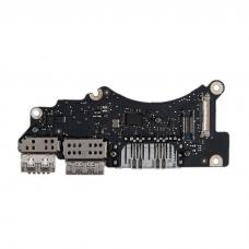 Плата I/O 661-8312 для Apple MacBook Pro Retina 15 A1398, Late 2013 Mid 2014