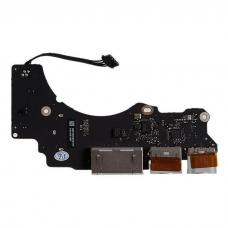 Плата I/O 661-8155 для Apple MacBook Pro Retina 13 A1502, Late 2013 Mid 2014