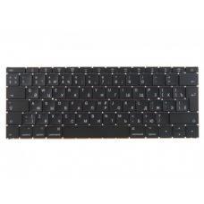 Клавиатура для Apple MacBook Retina 12 A1534 Mid 2017, Г-образный Enter RUS