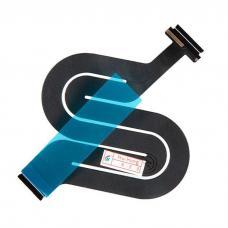 Шлейф тачпада для Macbook Retina 12 A1534, S-форма