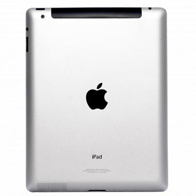 Корпус для iPad 3 Wi-Fi Серебряный