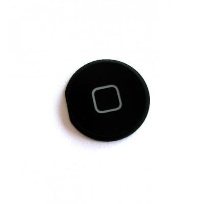 Толкатель кнопки Хом для iPad 4 Черный