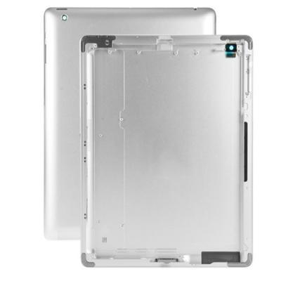 Корпус для iPad 4 с Wi-Fi и 3G, серебристый