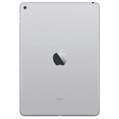 Купить Заднюю крышку iPad 5 Air модель Wi-Fi, Черного цвета