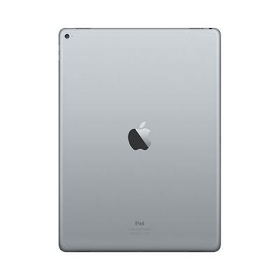Задняя крышка iPad Pro 12,9 дюймов Черная Оригинал