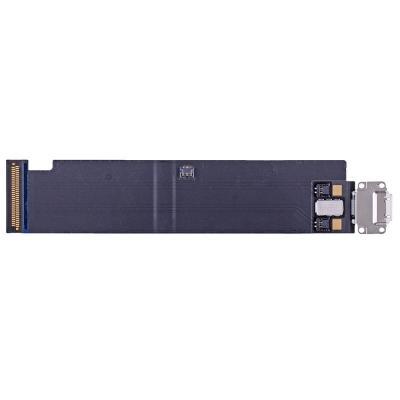 Нижний системный шлейф порта зарядки iPad Pro 12,9 дюймов, WI-F версии, Белый