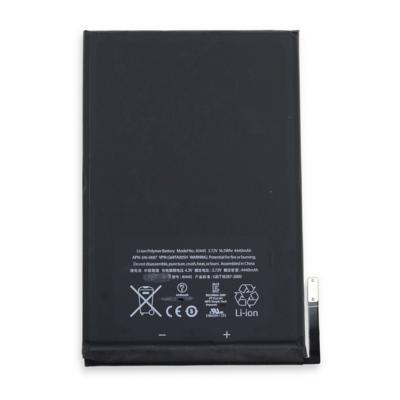 Аккумулятор батарея для iPad mini 4 Retina Оригинал