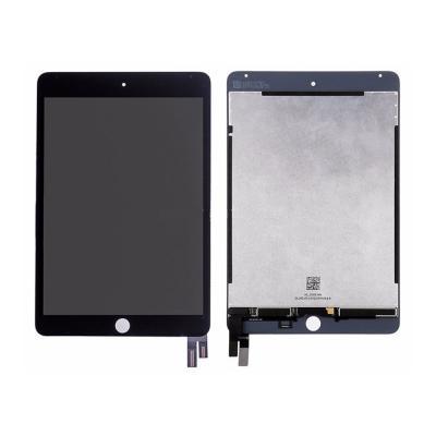Модуль в сборе с дисплеем и тачскрином для iPad mini 4 Retina Черный Оригинал