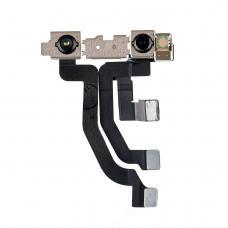 Передняя камера iPhone X с датчиком приближения и микрофоном, оригинал