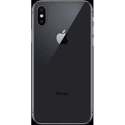 Купить Корпус для iPhone 10 Черный оригинал