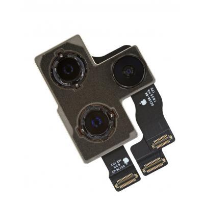 Задняя камера iPhone 11 Pro Max