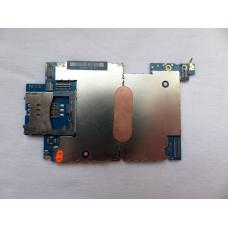 Защитные пластины материнской платы iPhone 3G 2 шт. Оригинал